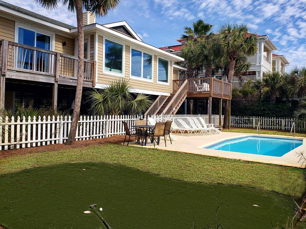 Palm Blvd 3906 - The Sunchaser | Photo 43