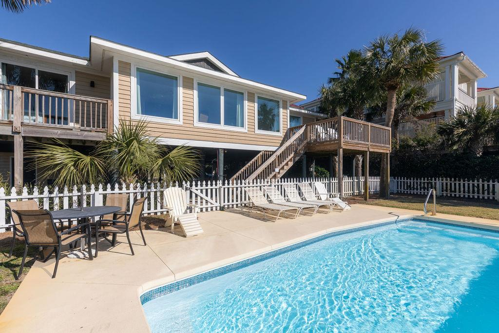 Palm Blvd 3906 - The Sunchaser | Photo 42