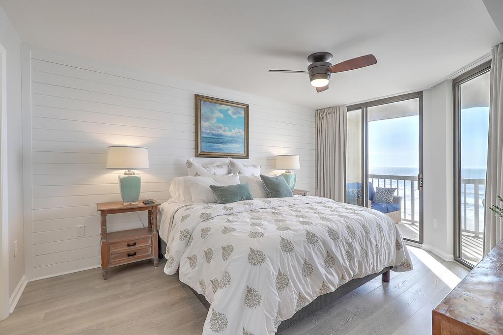 Chas. Oceanfront Villas 307 - Uncork & Unwind | Photo 11