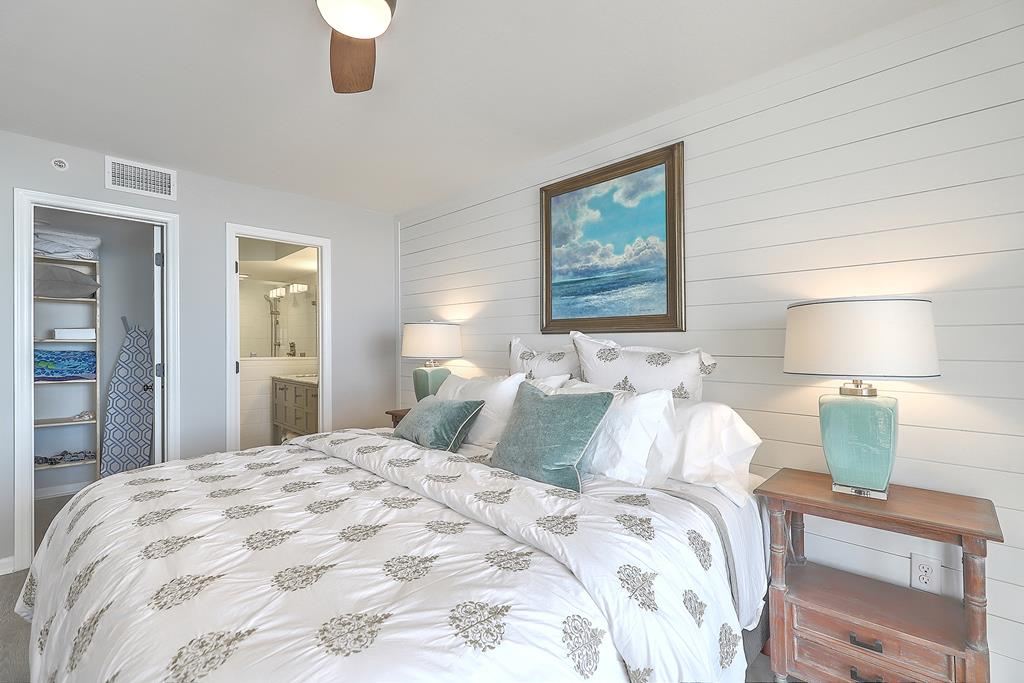 Chas. Oceanfront Villas 307 - Uncork & Unwind | Photo 12