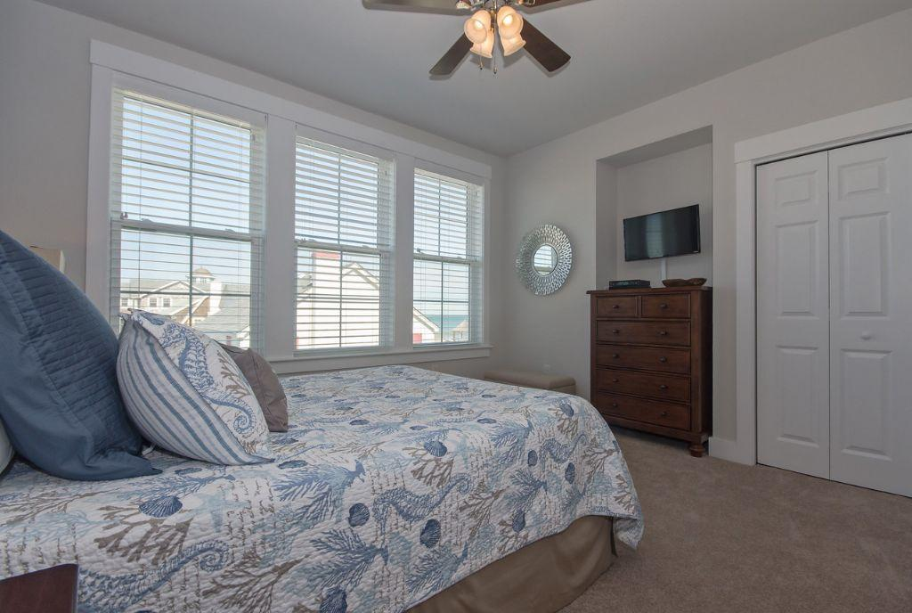 SC302 - C-View - Newly built Oceanfront at Seven C's Pool