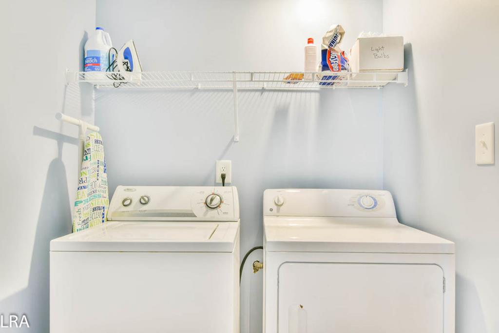 Laundry Room - Downstairs