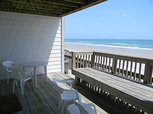 OF Deck, View 01