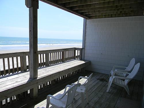 OF Deck, View 02
